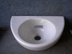 Duravit Starck 2 Handwaschtisch pergamon, 38x26 cm | Onlineshop ...